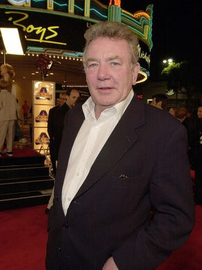 cbdfd93be27f Feb. 8, 2019  Albert Finney, the beloved British actor