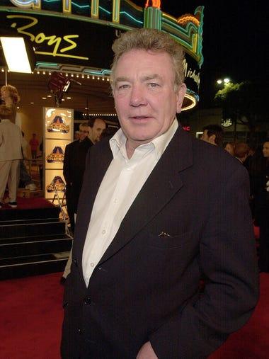Feb. 8, 2019: Albert Finney, the beloved British actor