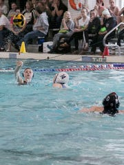 The Utah Summer Games kicked off its 2015 season with water polo in the JL Sorenson Physical Education Building on the campus of Southern Utah University.