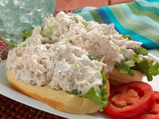 Fareway Chicken Salad Alert Issued In 5 States For Possible Salmonella