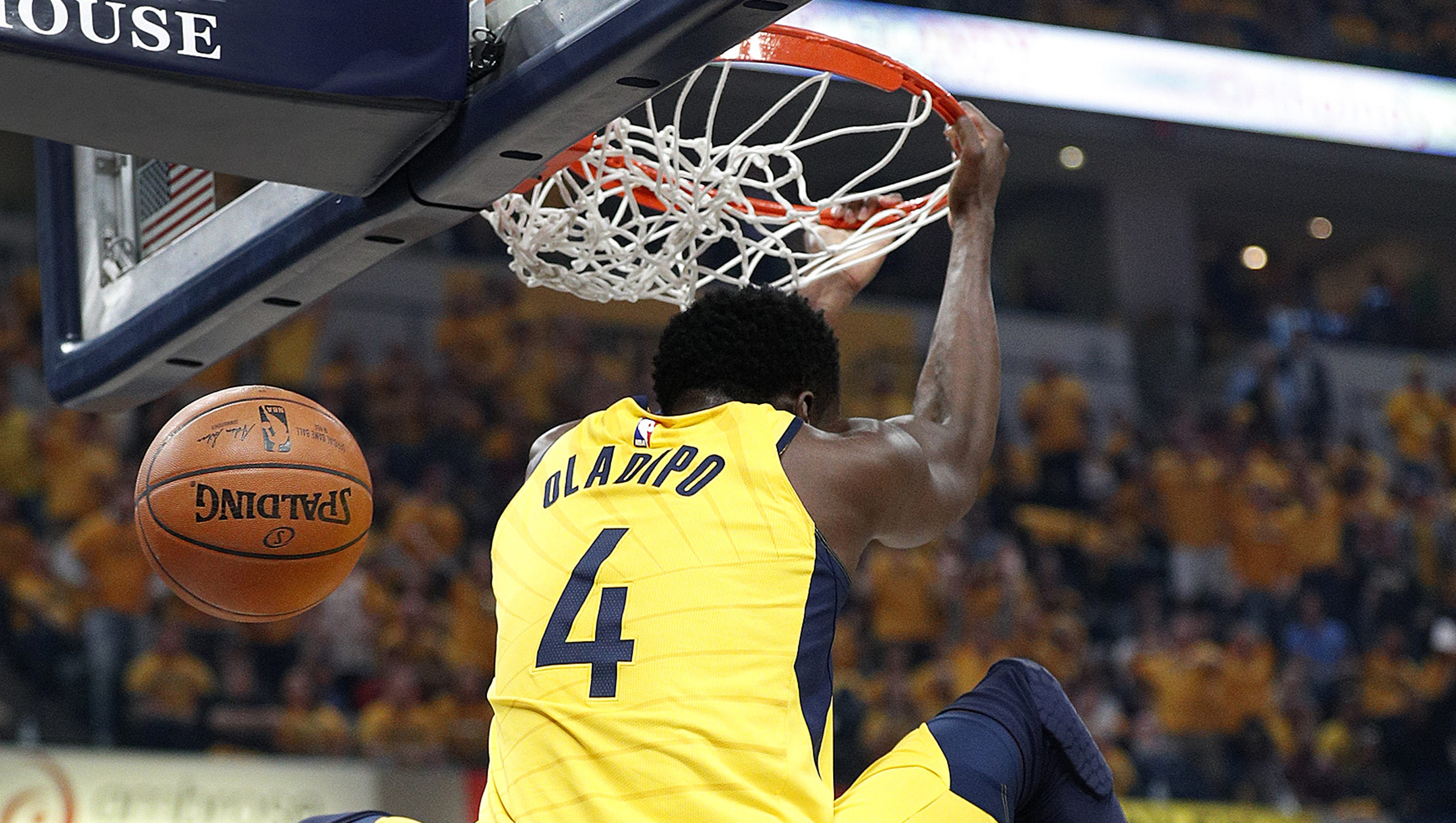 If You're a Pacers Fan, You Can Believe