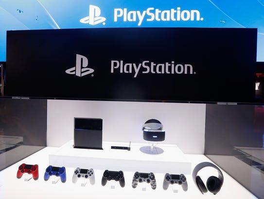 Sony espera que haya más de 50 juegos disponibles para