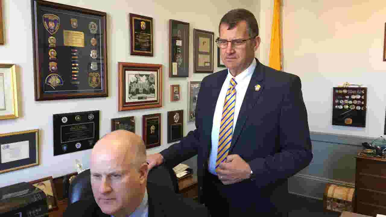 Former Rockaway Township teacher appeals firing to Supreme Court