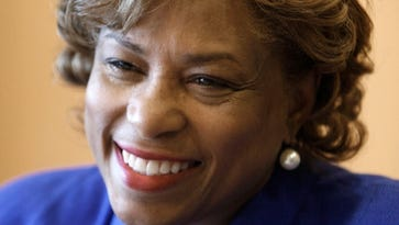 Michigan congresswoman visiting Texas to see detention centers