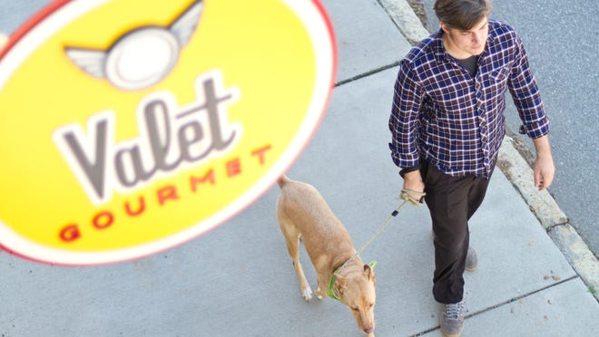 Valet Gourmet will expand to Knoxville.