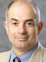 """Andrei Soran, a former chief operating officer at DMC, resigned in April to become president of Verity Health System in Redwood, California. """"Are there things we have to improve? Definitely, but I think there are actions being taken to improve,"""" Soran told The News."""