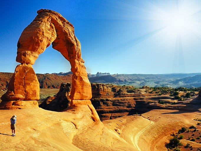 25 Cool Family Vacation Spots Across The Usa