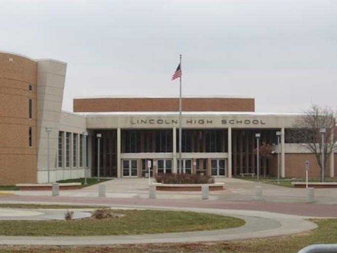 School Lincoln Rhode Island