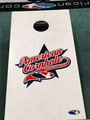 The Wisconsin state cornhole tournament will be at
