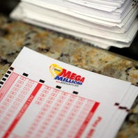 Mega Millions winning numbers for Tuesday, Oct. 16