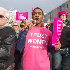 Detroit to host Planned Parenthood's Power of Pink convention