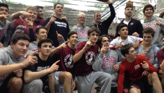 Emerson/Park Ridge captured the Group 2 state title last season. How will the co-op program be affected by the sweeping realignment by the NJSIAA?