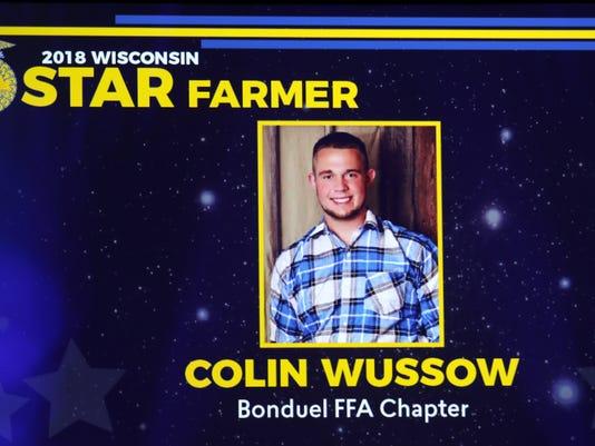 WSF 0615 Stars ovr WI Wussow