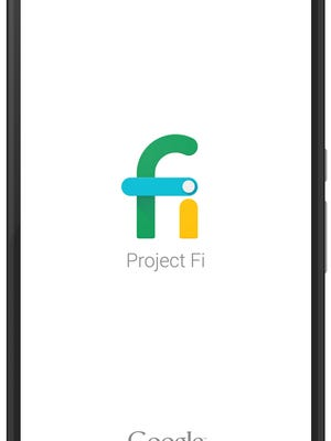 Project Fi i supposed to put you on the best available network between Wi-Fi and two 4G LTE networks.