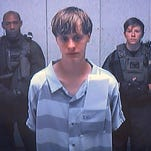Documents: After Charleston, Roof went toward 2nd AME church