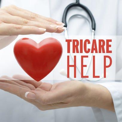 Tricare Help