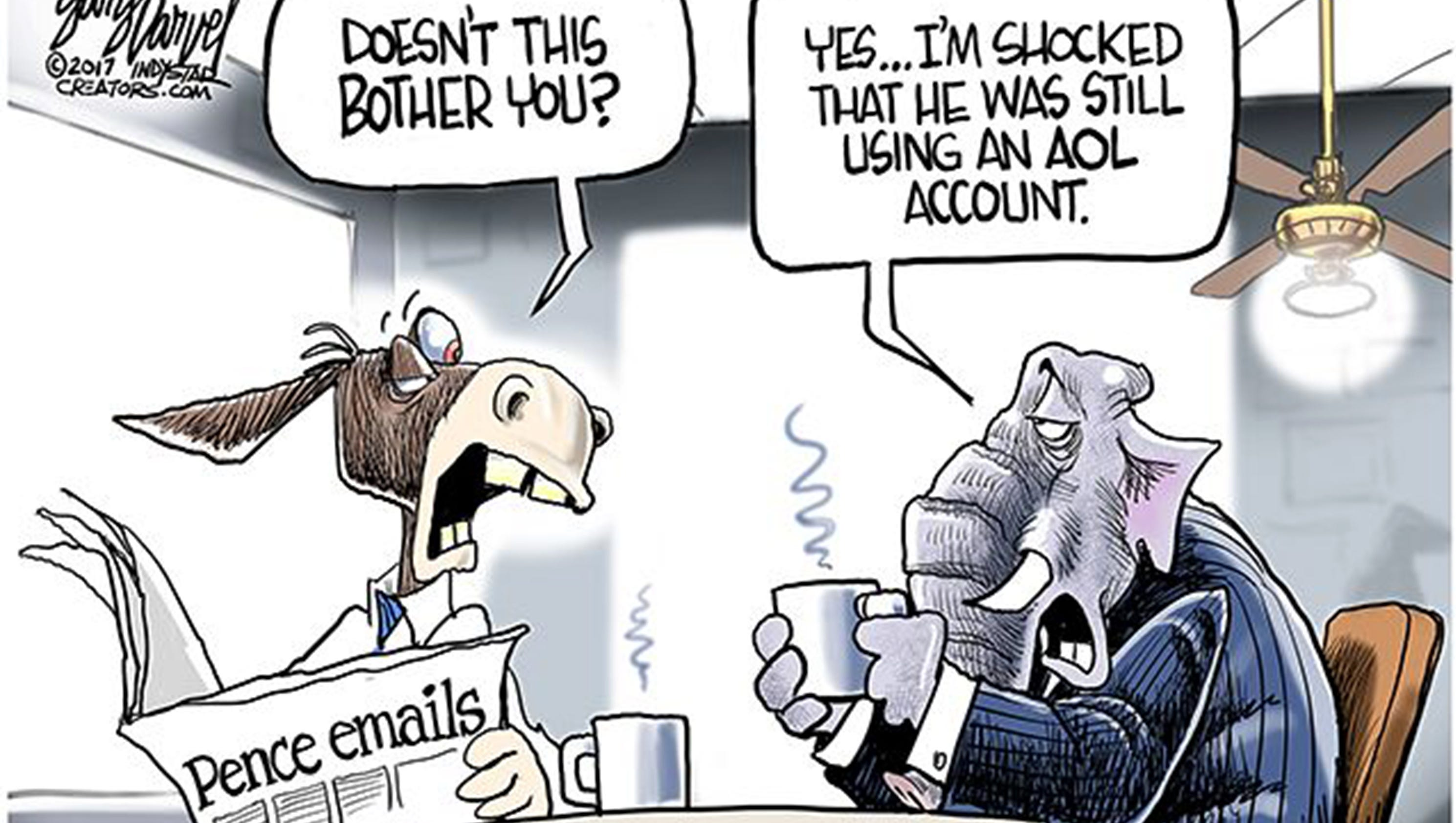 picture gallery opinion nation march political cartoons from today network