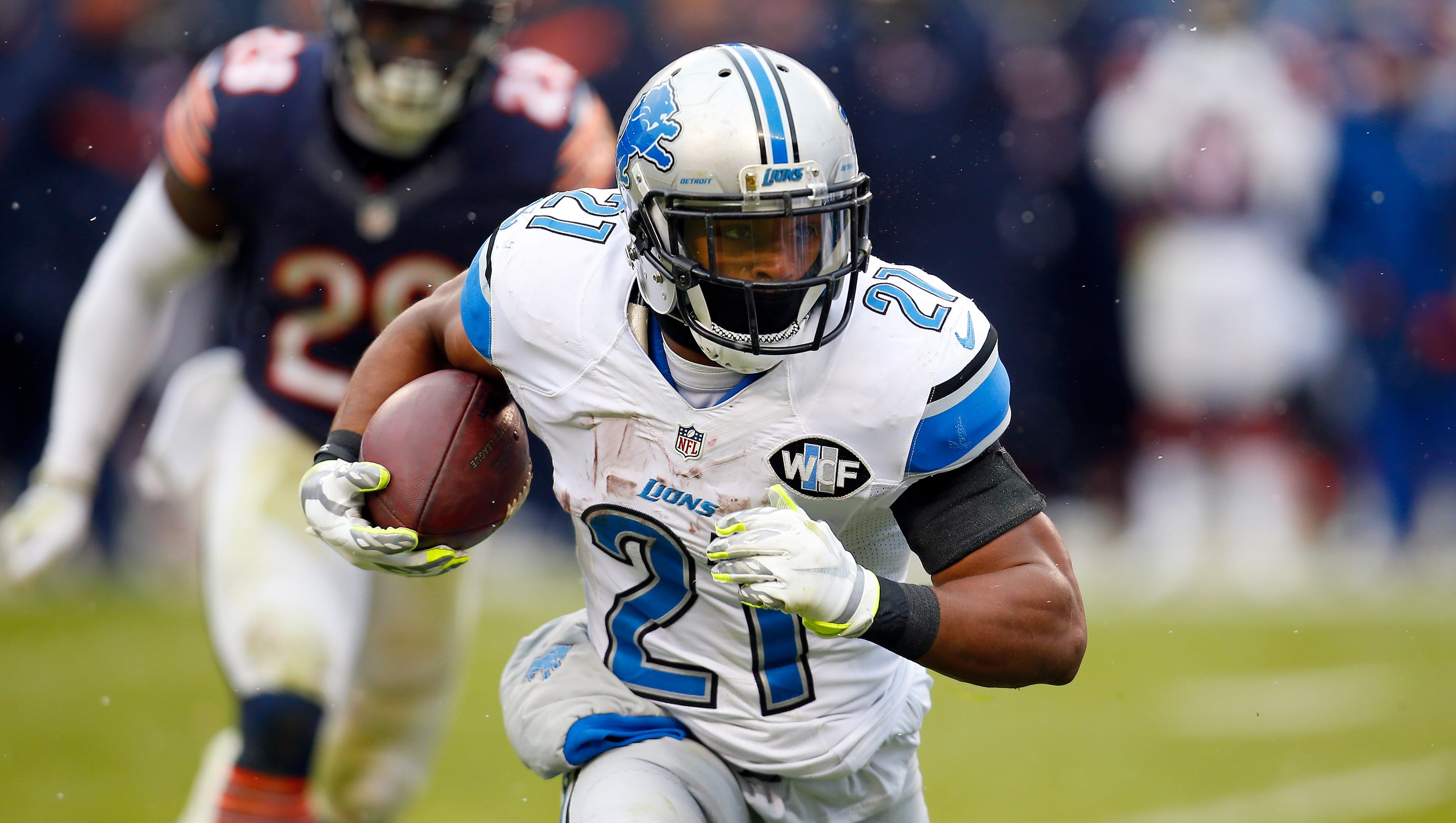 ameer abdullah Ameer abdullah sits out preseason finale ameer abdullah did not play in the lions final preseason game on thursday night fantasy impact there was a lot of talk prior to the game that abdullah.