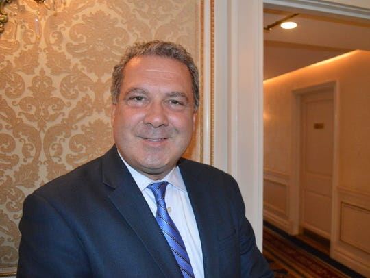 Yonkers Mayor Mike Spano promoted a cousin and two other firefighters to lieutenant hours before the civil service promotion list was to run out.