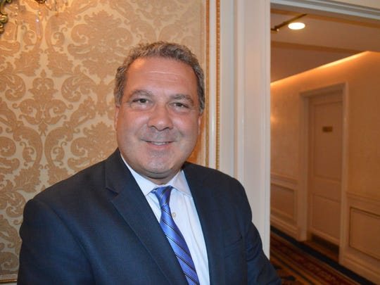 Yonkers Mayor Mike Spano asked Attorney General Eric Schneiderman to investigate the Yonkers firefighters.