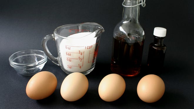 Only 15 percent of us would borrow sugar, flour, milk or an egg from a neighbor.