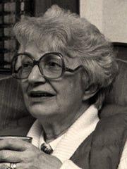Betty Oberstar