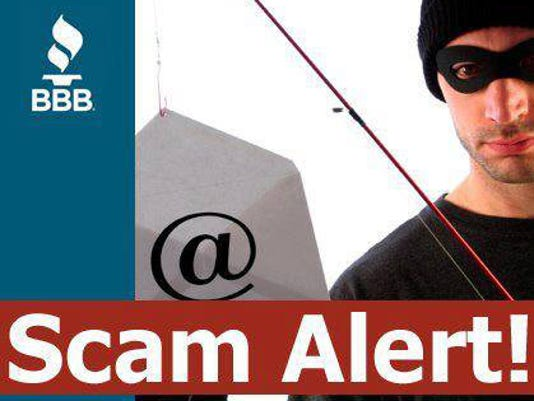 Better Business Bureau of North Central Texas Scam Alert
