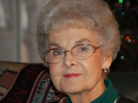 Mabel Arehart