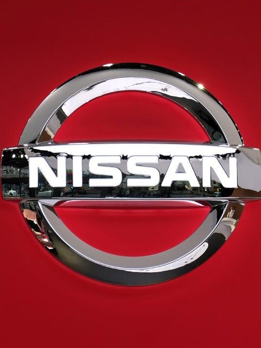 JAPAN-AUTOMOBILE-NISSAN