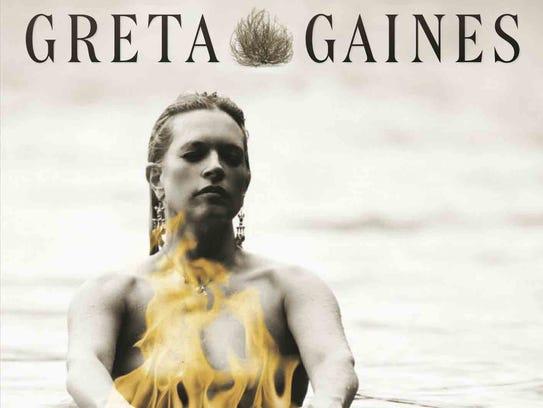 """""""Tumbleweed"""" by Greta Gaines"""