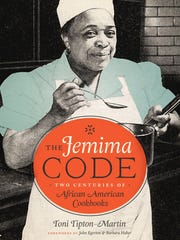 """The Jemima Code"" is more than a book about books. It gives voice to black chefs."