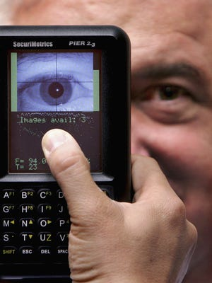 A bill that would require greater disclosure of surveillance tools in possession of Inland Empire law enforcement agencies and beyond, some of which are now identifying people through high-tech equipment like eye scanners and facial recognition software, was approved by the California Senate last week.