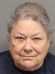This photo provided Tuesday, Jan. 8, 2018, by the Lancaster County Sheriff's Department in Lancaster County, Neb., shows Barbara Jiron.