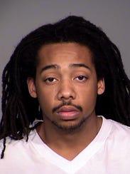 Lorenzo Clark Jr was killed in a double homicide in