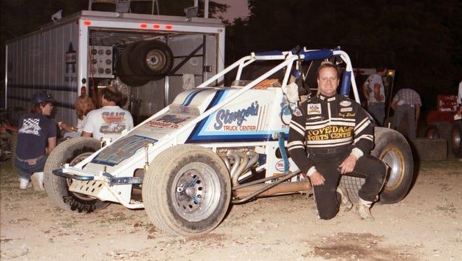 Greg Staab