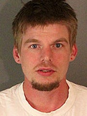 Norco resident Jacob Ryan McBain is accused of threatening