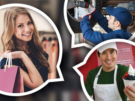 Hungry? Need an oil change? Ideas for date night? Insider has deals to answer all those questions!