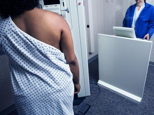 Mammogram