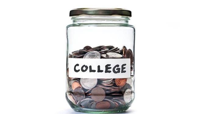 529 plans are a great way to save money for college.