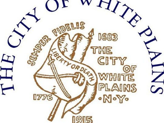 White Plains city seal