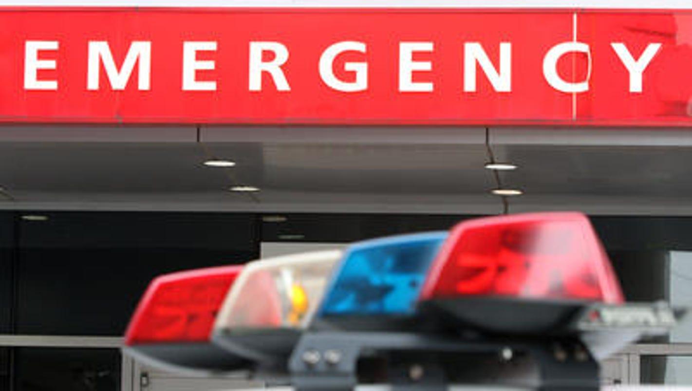 3 injured in interstate 287 crash in piscataway for Michaels crafts bridgewater nj