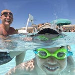 A running list of family-friendly water parks, pools and more in the Milwaukee area