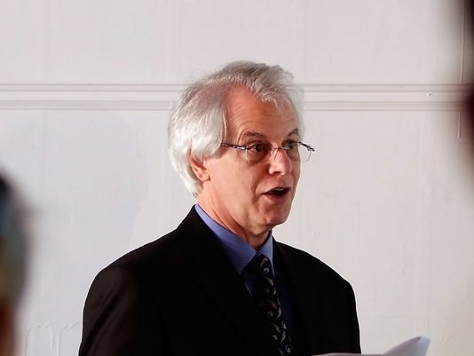 Ron Belz