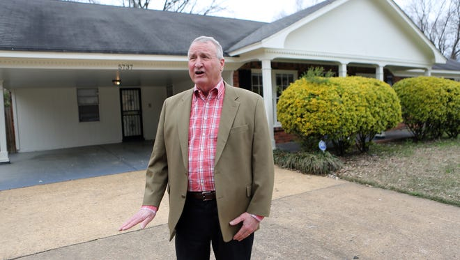 Jim Reedy, CEO of Reedy & Company, buys, sells and manages turnkey investment properties.