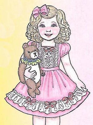 The Empire State Doll & Bear Show will be held Sunday in Binghamton.