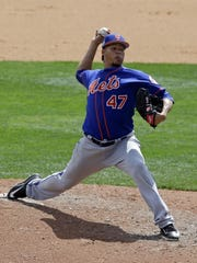 Hansel Robles