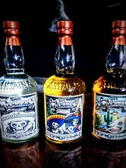 Dos Tierras tequila is a produced by Tempe's Arizona