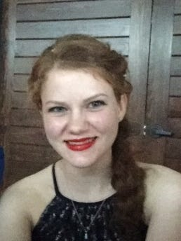 Maggie Stephens, 17, is a senior at South Oldham High School.