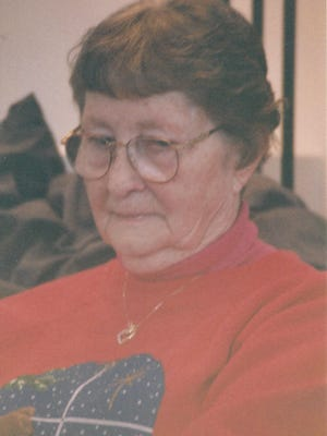 Ruth Etherton