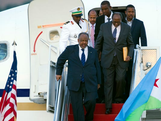 AP Africa Summit